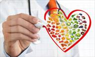 پاورپوینت تغذیه و بیماری های قلبی عروقی