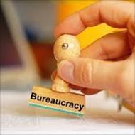 پاورپوینت بوروکراسی، چارچوبی برای مطالعات تطبیقی