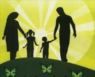 خانواده و نقش آن در ابراز محبت و مهرورزی
