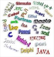 تحقیق زبان های برنامه نویسی