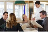 جزوه آموزشی آداب تشریفات و ارتباطات در رستوران