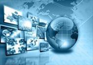 پاورپوینت تکنولوژی های نوین اطلاعاتی و مدیریت جهانی