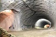 نحوه اجرای تونل به روش NATM
