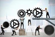 تحقیق بازاری شبکه ای و marketing mix