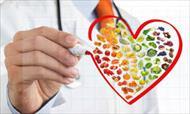پاو وینت تغذیه و بیماری های قلبی عروقی