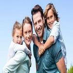 پاو وینت مفاهیم خانواده