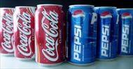 تحقیق بررسی شرکت های کوکاکولا و پپسی