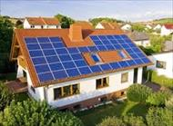 پاو وینت بررسی استفاده از انرژی های خورشیدی در صنعت ساختمان