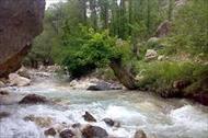 پاو وینت رودخانه